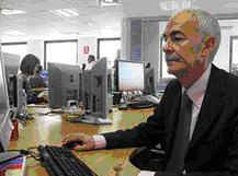 El experto económico de 'Los Desayunos de TVE', Juan Ignacio Crespo